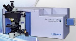 espectrómetro raman, Horiba, AFM