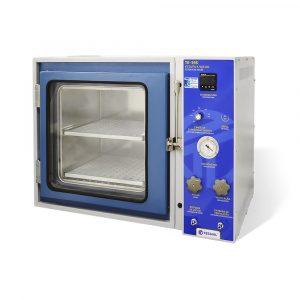 estufa de vacío