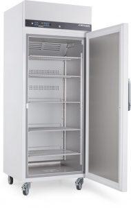 congelador laboratorio