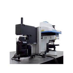 Nanoscopio, raman