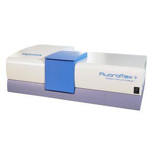 Fluoromax, espectrofluorómetro