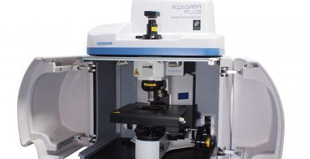microscoía confocal raman